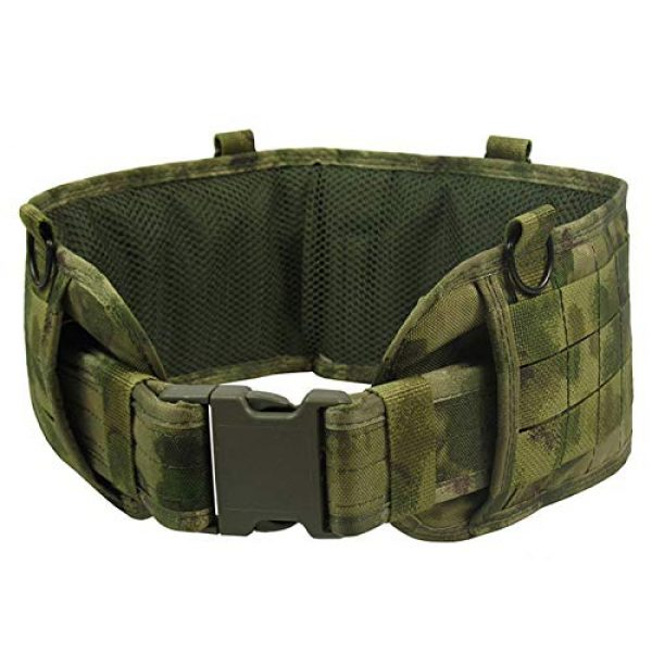 tactic.world Airsoft Tactical Vest 1 tactic.world MOLLE Tactical Modular Belt Chest Rig Vest Airsoft Paintball