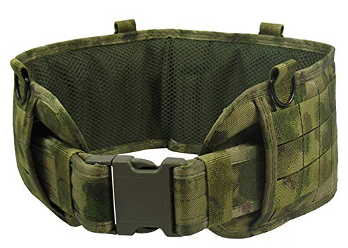 tactic.world  1 tactic.world MOLLE Tactical Modular Belt Chest Rig Vest Airsoft Paintball