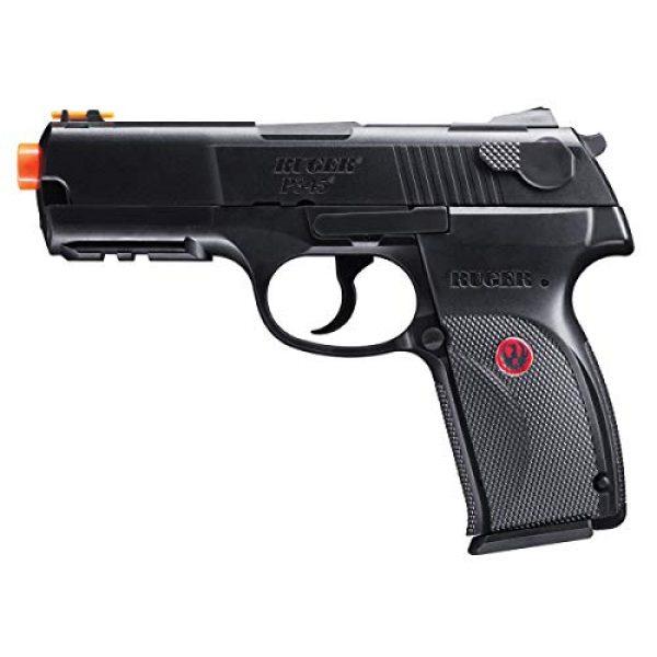 Elite Force Airsoft Pistol 1 Umarex Ruger P345PR, Black