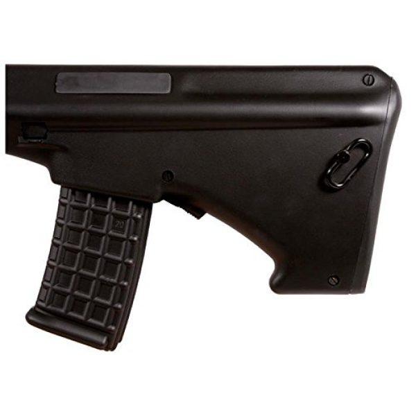 ASG Airsoft Rifle 7 ASG 50026 Steyr AUG A2 Airsoft Rifle Value Pack