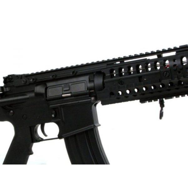 Jing Gong (JG) Airsoft Rifle 4 Jing Gong JG M4 RIS System Airsoft Gun 500 FPS