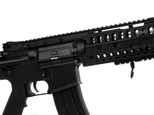 Jing Gong Airsoft Rifle 4 Jing Gong JG M4 RIS System Airsoft Gun 500 FPS