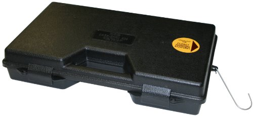 MTM Airsoft Gun Case 1 MTM Case-Gard 808 Series Handgun Case