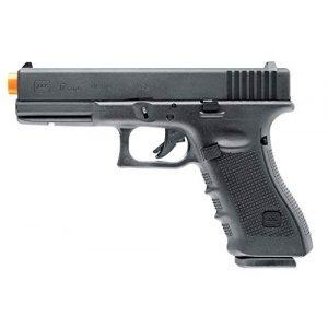Umarex Airsoft Pistol 1 Umarex Glock 17 Gen4 GBB Airsoft, Black