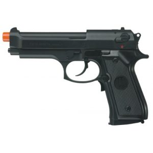 Elite Force Airsoft Pistol 1 Elite Force Beretta 92 FS 6mm BB Pistol Airsoft Gun