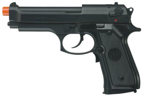 Elite Force  1 Elite Force Beretta 92 FS 6mm BB Pistol Airsoft Gun