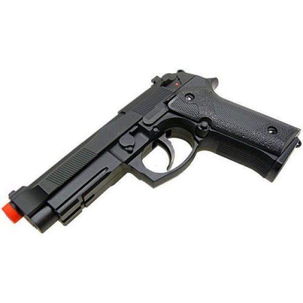 Y&P Airsoft Pistol 5 Y&P M9 BERETTA NON BLOWBACK GREEN GAS PROPANE AIRSOFT PISTOL Hand Gun w/ 6mm BB