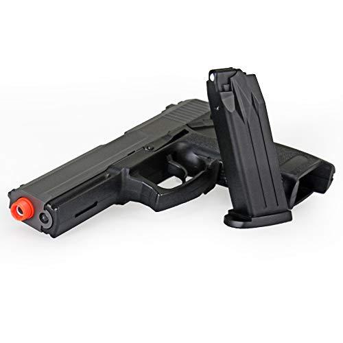 BBTac Airsoft Pistol 7 BBTac M23 Airsoft Gun Mark23 Spring Airsoft Pistol with Warranty