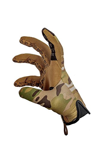 PIG Airsoft Glove 4 PIG Full Dexterity Tactical (FDT) Delta Utility Gloves
