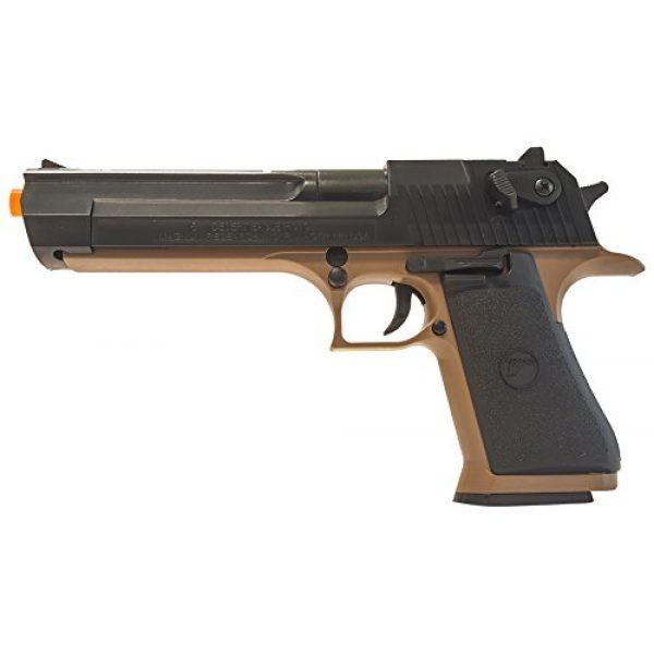Desert Eagle Airsoft Pistol 1 Desert Eagle Spring Powered Airsoft Pistol