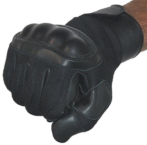 Mafoose Airsoft Glove 3 Mafoose Tactical Military Soldier Hard Knuckle SWAT Paintball Airsoft Combat Gloves