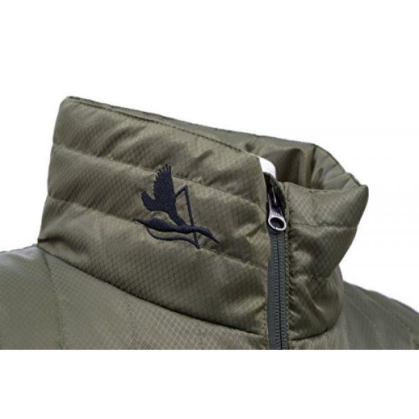 ALPS OutdoorZ Airsoft Tactical Vest 4 ALPS OutdoorZ Delta Waterfowl Puffy Vest