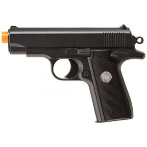 GALAXY Airsoft Pistol 1 G2 Full Metal Airsoft Handgun BBS Pistol