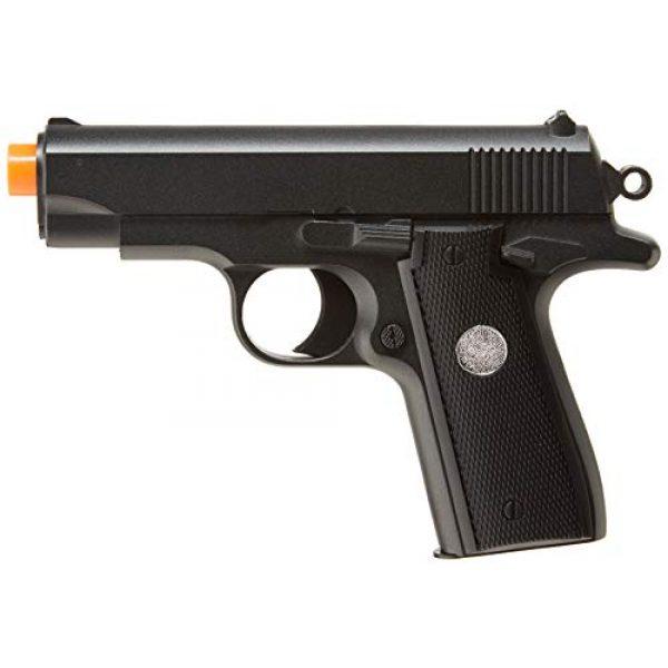 GALAXY Airsoft Pistol 1 G2 Full Metal Airsoft Handgun BBS Pistol