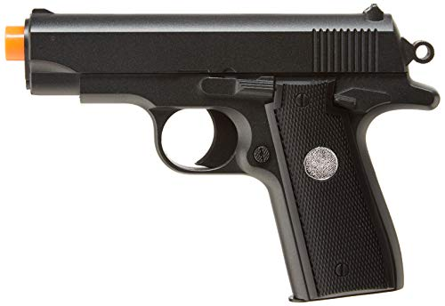 GALAXY  1 G2 Full Metal Airsoft Handgun BBS Pistol