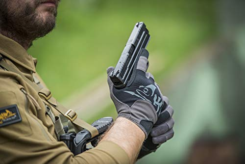 All Round Tactical Gloves
