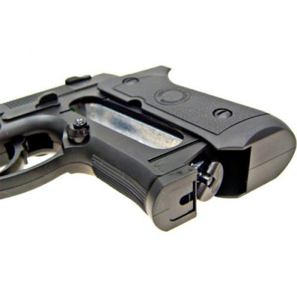 WG Airsoft Pistol 5 500 fps new wg airsoft m9 beretta ris gas co2 hand gun pistol w/ 6mm bb bbs(Airsoft Gun)