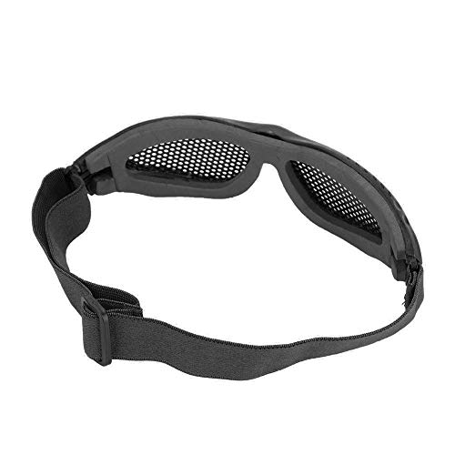 VGEBY Airsoft Goggle 4 VGEBY Airsoft Tactic Goggles