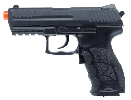 Elite Force Airsoft Pistol 1 HK Heckler & Koch P30 Electric Blowback 6mm BB Pistol Airsoft Gun