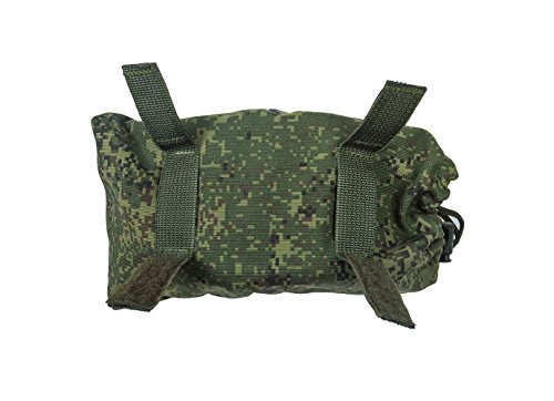 Kirasa Airsoft Goggle 6 6B34 Original Tactical Goggles of Russian Army (3rd Generation) Ratnik Kit