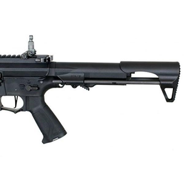G&G Airsoft Rifle 6 G&G ARP 556 CQB AEG Airsoft Gun Battery & Charger Combo w/ MOSFET