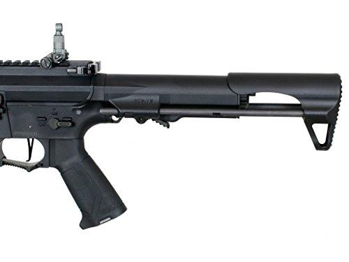 G&G  6 G&G ARP 556 CQB AEG Airsoft Gun Battery & Charger Combo w/ MOSFET