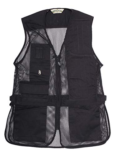 Bob-Allen Airsoft Tactical Vest 1 Bob-Allen Shooting Vest