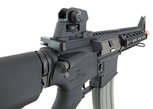 G&G  6 G&G combat machine 16 raider battery & charger combo(Airsoft Gun)