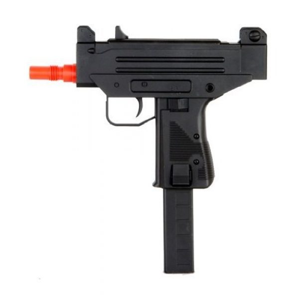 Well Airsoft Rifle 1 Well mini uzi smg d93 electric airsoft gun rechargeable aeg full & semi automatic fps-255(Airsoft Gun)