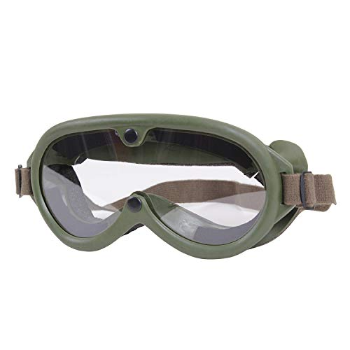 Wind & Dust Goggles