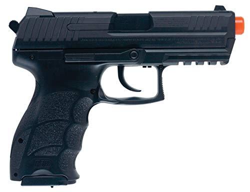 Elite Force Airsoft Pistol 2 HK Heckler & Koch P30 6mm BB Pistol Airsoft Gun - Includes 400 BBs