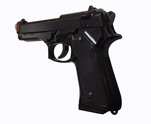 HFC Airsoft Pistol 3 HFC HA118 Airsoft Gun Spring Pistol