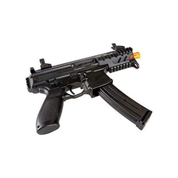 Sig Sauer Airsoft Rifle 5 Sig Sauer SIG1 MPX Airsoft