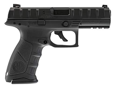 Umarex Airsoft Pistol 3 Beretta APX .177 Caliber BB Gun Air Pistol