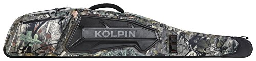 Kolpin Airsoft Gun Case 1 Kolpin DryArmor Scoped Rifle Case - Pursuit Woodland Camo - 20801