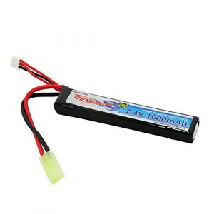 Tenergy Airsoft Battery 1 Tenergy 7.4V Airsoft Battery