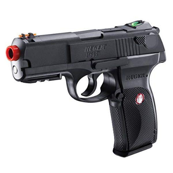 Elite Force Airsoft Pistol 2 Umarex Ruger P345PR, Black