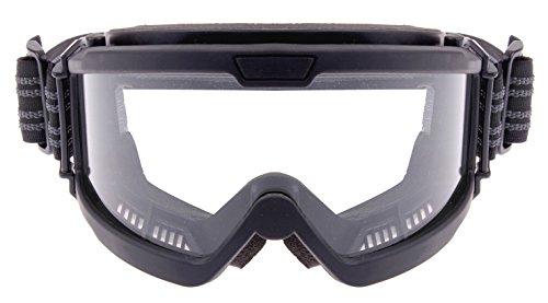 Rothco Airsoft Goggle 2 Rothco OTG Ballistic Goggles