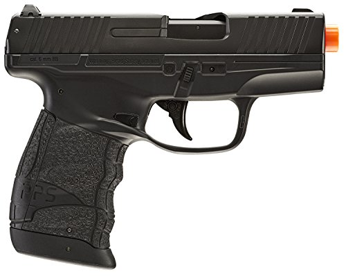 Umarex Airsoft Pistol 3 Umarex Walther PPS M2 Blowback Pistol Airsoft Gun