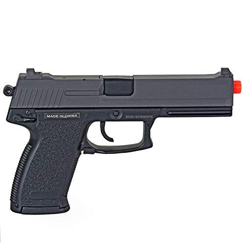 BBTac Airsoft Pistol 3 BBTac M23 Airsoft Gun Mark23 Spring Airsoft Pistol with Warranty