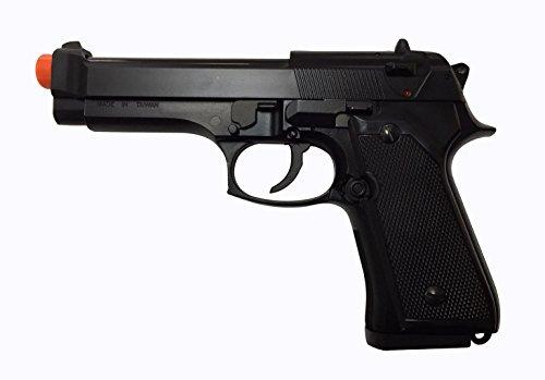 HFC Airsoft Pistol 5 HFC HA118 Airsoft Gun Spring Pistol