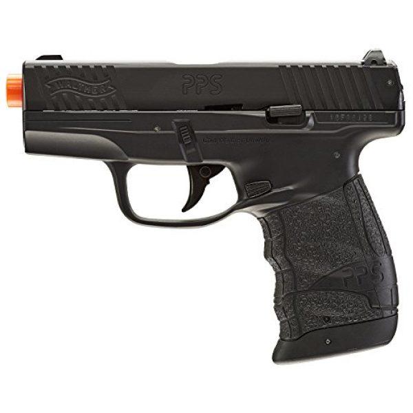 Umarex Airsoft Pistol 1 Umarex Walther PPS M2 Blowback Pistol Airsoft Gun