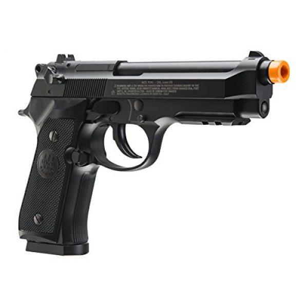 Umarex Airsoft Pistol 4 Umarex 2274303 Airsoft Pistols Gas