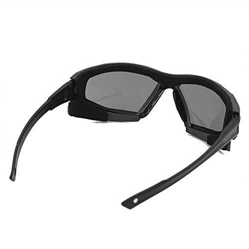 Valken Airsoft Goggle 3 Valken V-TAC Echo Airsoft Goggles