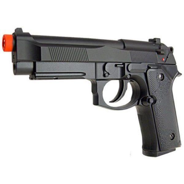 Y&P Airsoft Pistol 3 Y&P M9 BERETTA NON BLOWBACK GREEN GAS PROPANE AIRSOFT PISTOL Hand Gun w/ 6mm BB