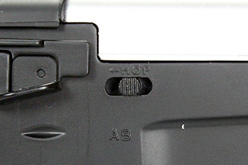 BBTac  3 BBTac BT-022 Airsoft Gun Electric Rifle Full Size Automatic