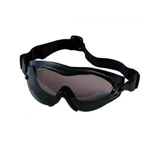 Rothco Airsoft Goggle 1 Rothco SWAT Tec Single Lens Tactical Goggle