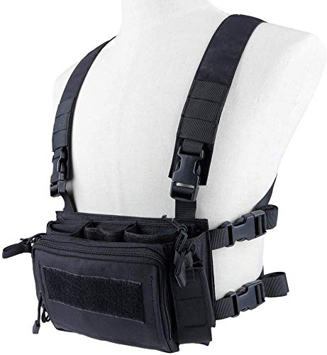 with Molle Flatpack Backpack