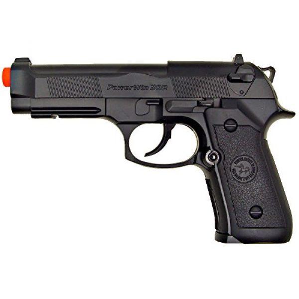 WG Airsoft Pistol 1 500 fps new wg airsoft m9 beretta ris gas co2 hand gun pistol w/ 6mm bb bbs(Airsoft Gun)