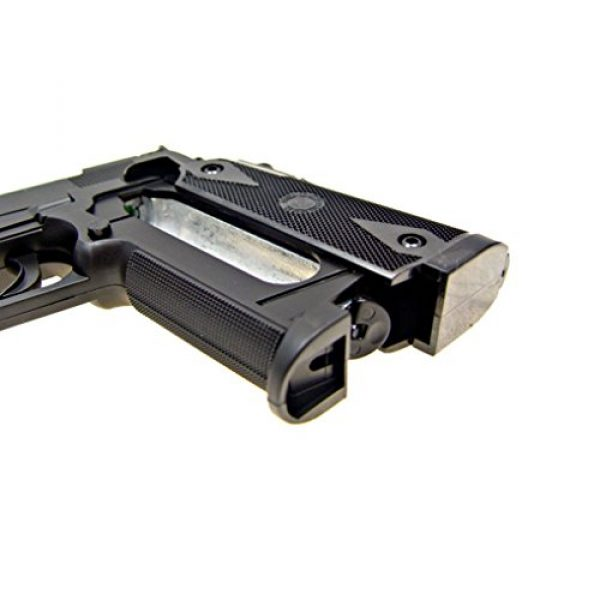WG Airsoft Pistol 6 500 fps new wg airsoft 1911 non blowback gas co2 hand gun pistol w/ 6mm bb bbs(Airsoft Gun)